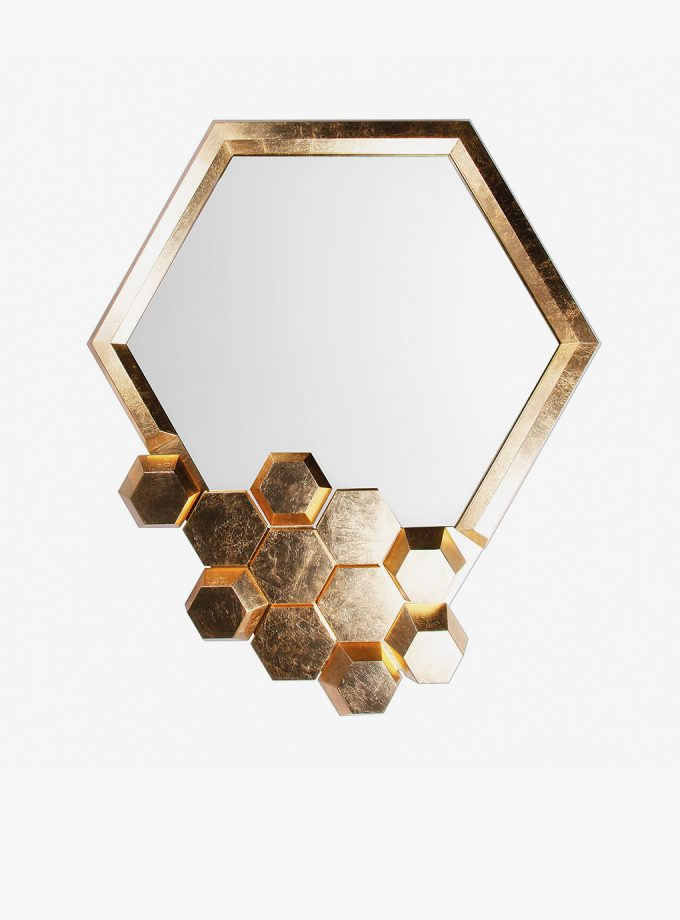 HONEYCOMB-MIRROR