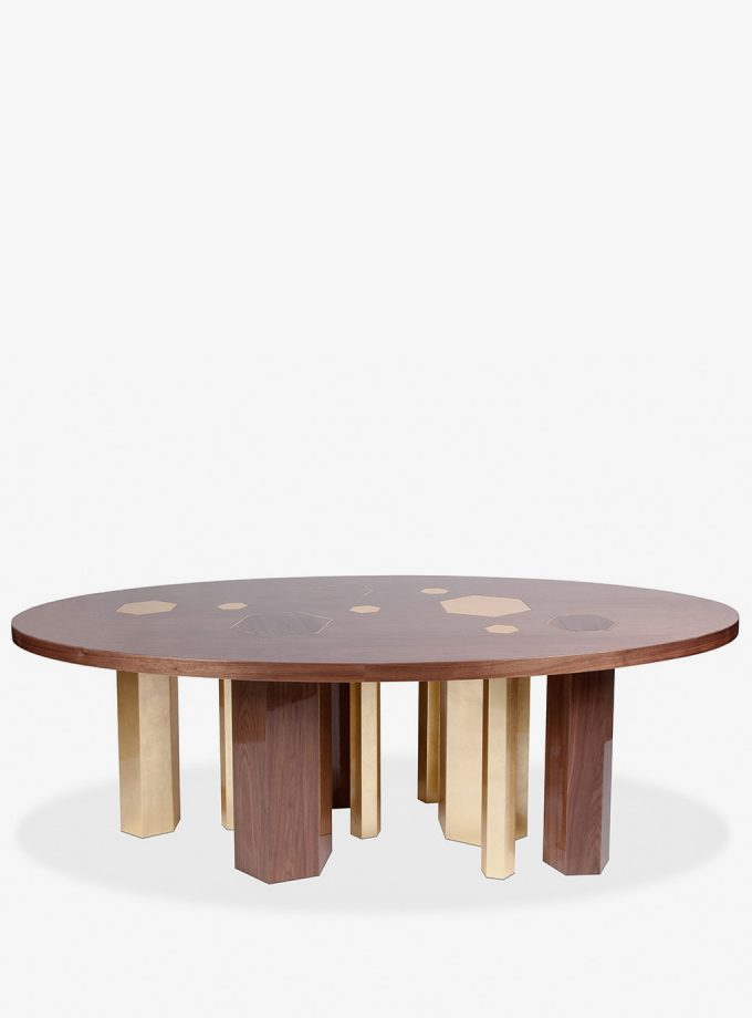 Honeycomb-Table