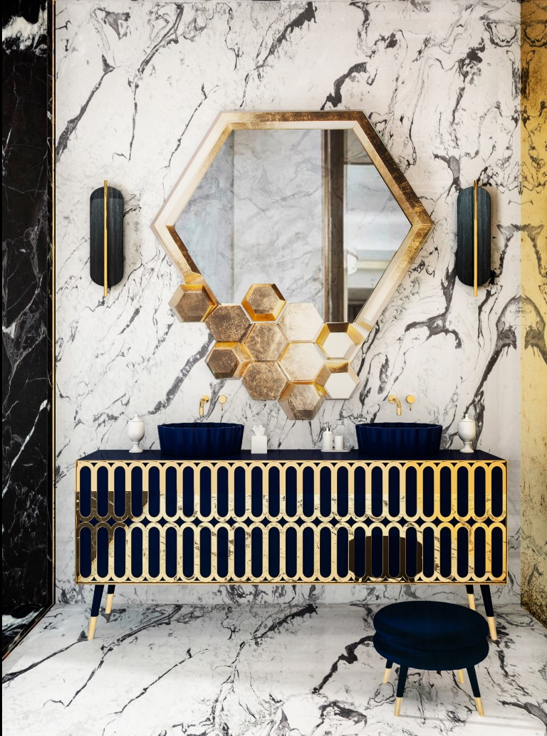 Bespoke Bathroom Project by Royal Stranger
