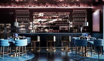 Hotel Bar Project