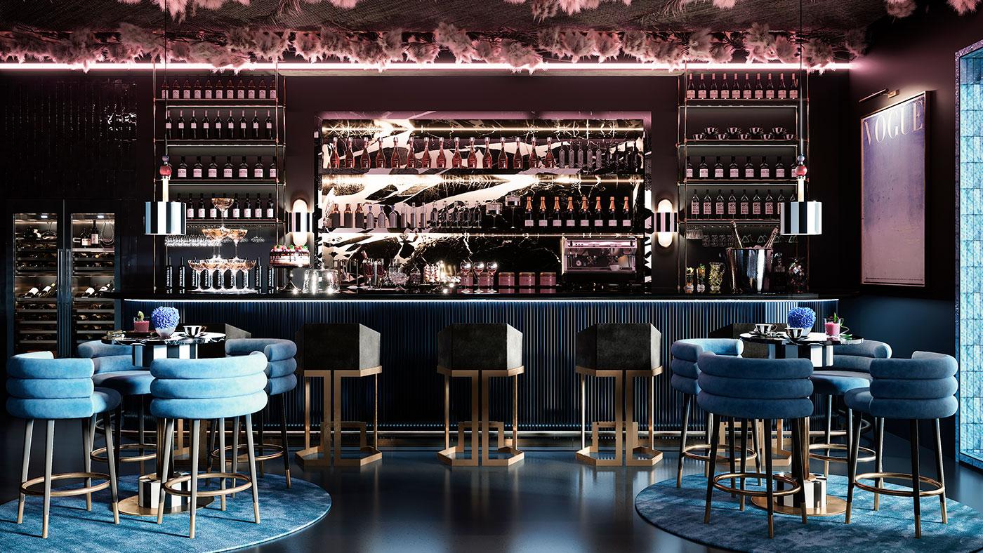 hotel-bar-project